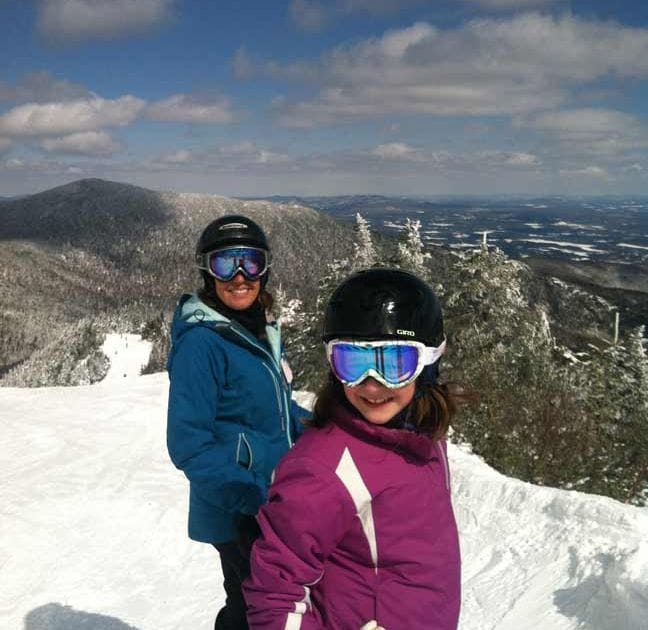 Winter Adventure Awaits You at Sterling Ridge, Vermont