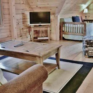 Field & Stream Cabin Loft