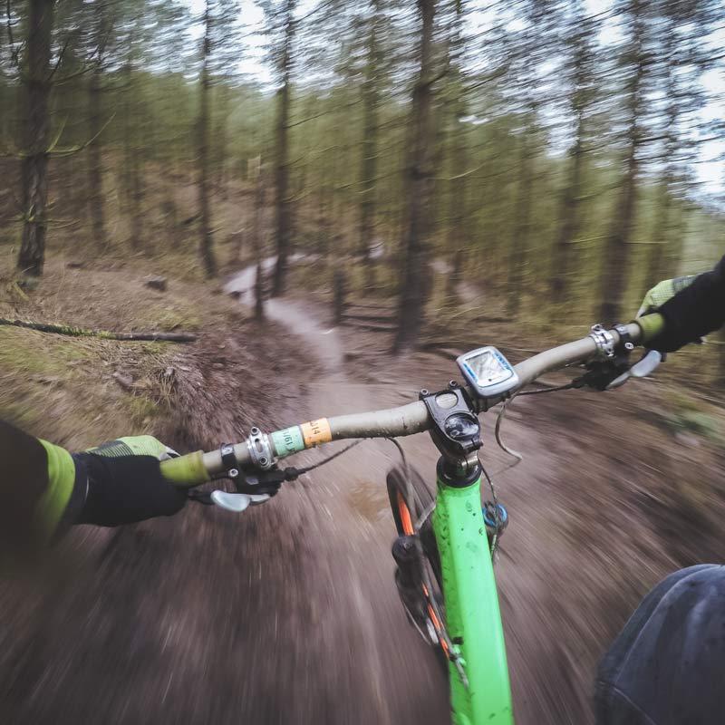 Mountain Bike Vermont