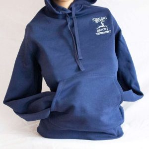 Blue Sterling Ridge Resort Sweatshirt
