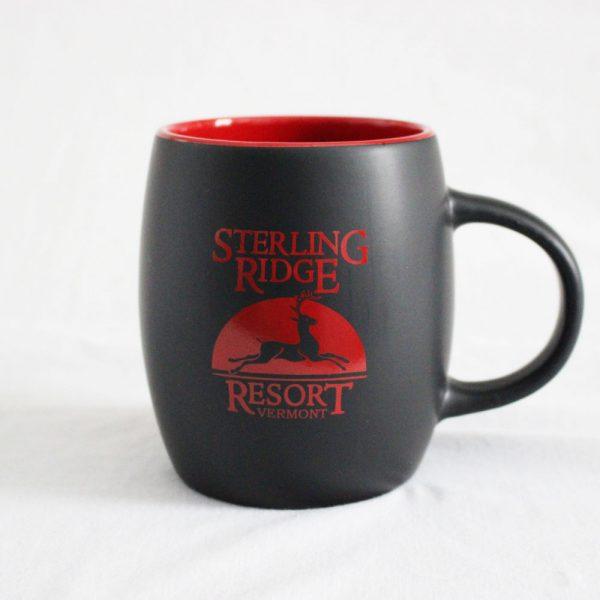 Sterling Ridge Resort Coffee Mug