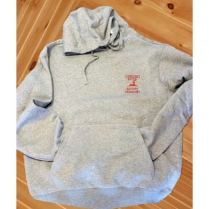 Sweatshirt – Grey
