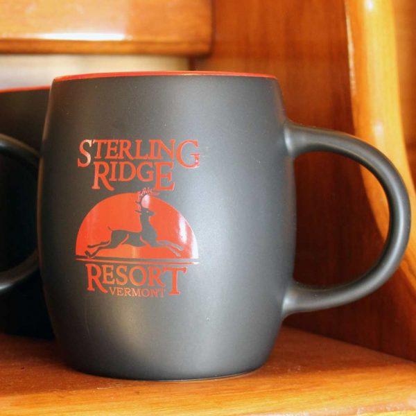 Coffee Mug from Sterling Ridge Resort