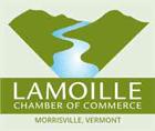 Lamoille chamber logo