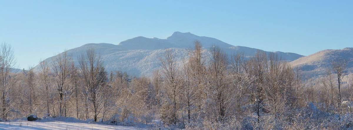 vermont mountain view at sterling ridge log cabin resort
