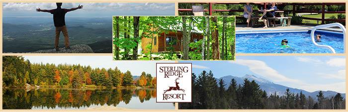 Photos of 4 seasons at Sterling Ridge Resort