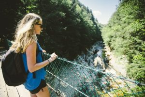 vermont vacation thrill seeker hikes