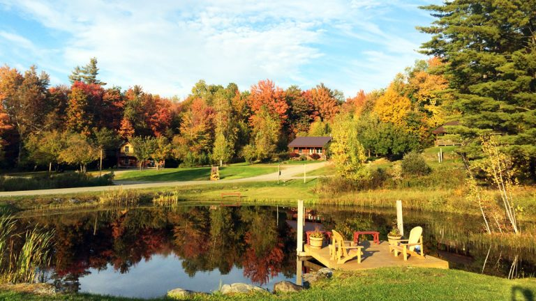Five Senses of Fall: The Best of Vermont