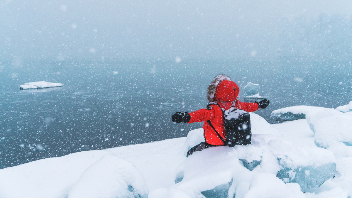 everything you need to know about snow