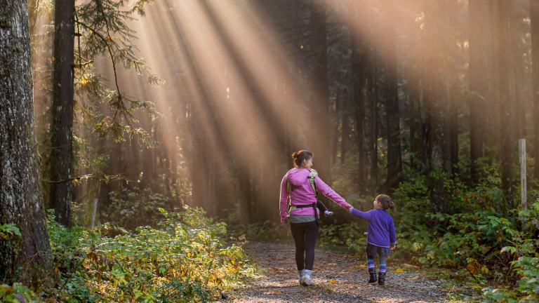 Family Friendly: Vacation Ideas for 2020