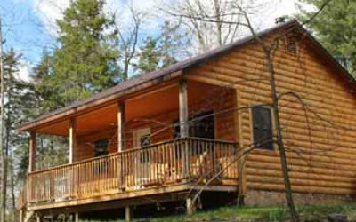 family vacation summer cabin - 1 bedroom cabin at Sterling Ridge